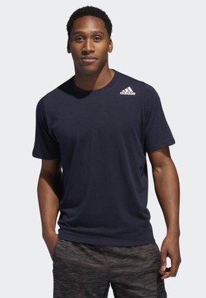 FREELIFT SPORT PRIME LITE T-SHIRT - Basic T-shirt - blue