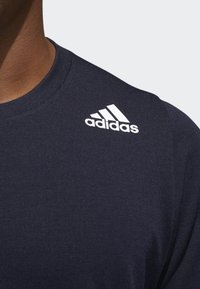 adidas Performance - FREELIFT SPORT PRIME LITE T-SHIRT - Basic T-shirt - blue - 3