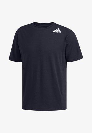 FREELIFT SPORT PRIME LITE T-SHIRT - T-shirts - blue