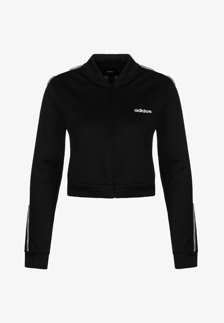 adidas Performance - CELEBRATE THE 90S - Veste de survêtement - black