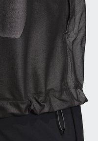 adidas Performance - TERREX PRIMEKNIT RAIN JACKET - Waterproof jacket - black - 7