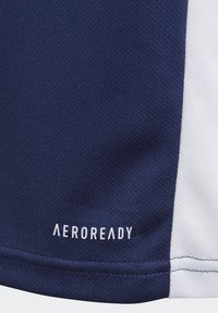 adidas Performance - 2020-01-01 ENTRADA JERSEY - Print T-shirt - blue - 4
