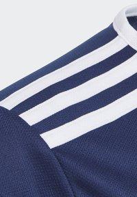 adidas Performance - 2020-01-01 ENTRADA JERSEY - Print T-shirt - blue - 2