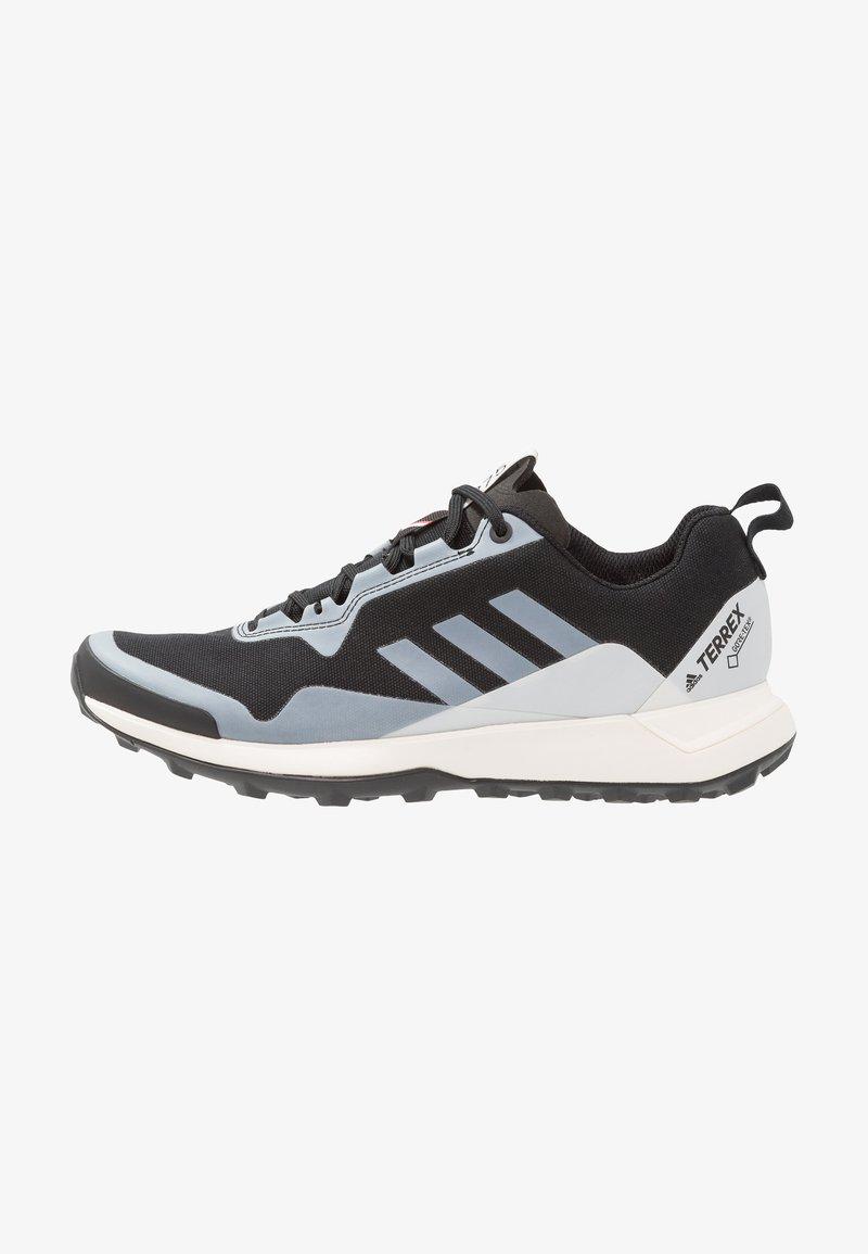 adidas Performance - TERREX CMTK GORE TEX  - Chaussures de running - core black/white/chalk white