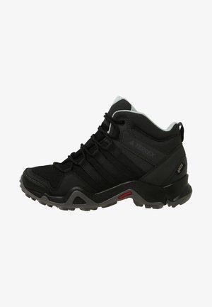 TERREX AX2R MID GTX  - Zapatillas de senderismo - black/ashgreen