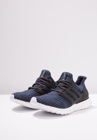 adidas Performance - ULTRA BOOST PARLEY - Hardloopschoenen neutraal - tech ink/carbon/blue spirit - 2