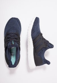 adidas Performance - ULTRA BOOST PARLEY - Hardloopschoenen neutraal - tech ink/carbon/blue spirit - 1