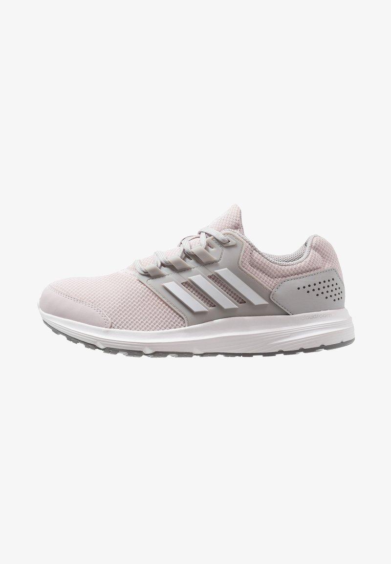 adidas Performance - GALAXY 4 - Neutral running shoes - greytwo/footwear white/icepur