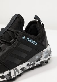 adidas Performance - TERREX SPEED LD - Trail running shoes - core black/ash grey - 5