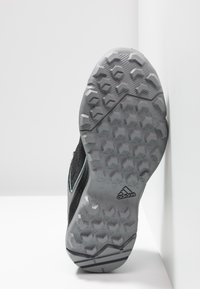 adidas Performance - TERREX EASTRAIL GORE-TEX - Hiking shoes - grey four/core black/clear mint - 4