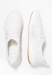 adidas Performance - TERREX CLIMACOOL SLEEK BOAT - Watersportschoenen - footwear white/green one - 1