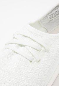 adidas Performance - TERREX CLIMACOOL SLEEK BOAT - Watersportschoenen - footwear white/green one - 5