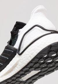 adidas Performance - ULTRABOOST 19 - Neutrální běžecké boty - core black/grey six/grey four - 5