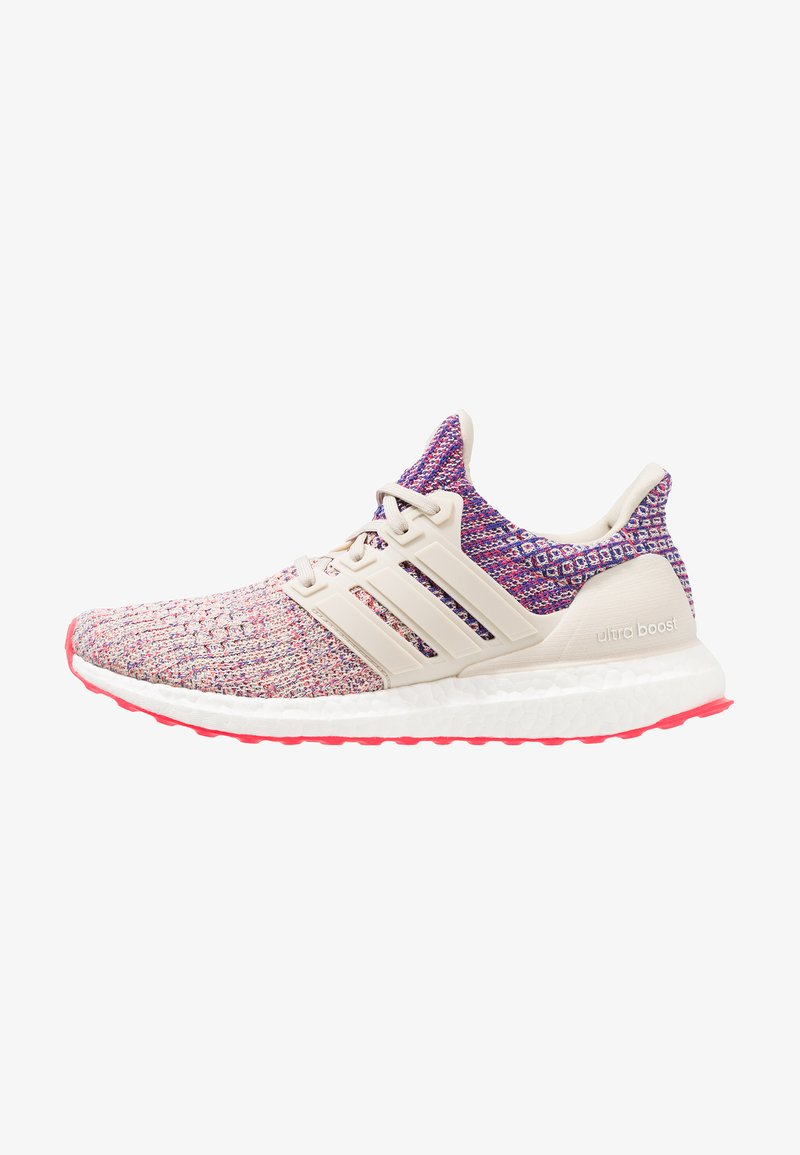 adidas Performance - ULTRABOOST - Chaussures de running neutres - clear brown/schock red/activ blue