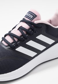 adidas Performance - RUNFALCON - Zapatillas de running neutras - legend ink/footwear white/clear pink - 5