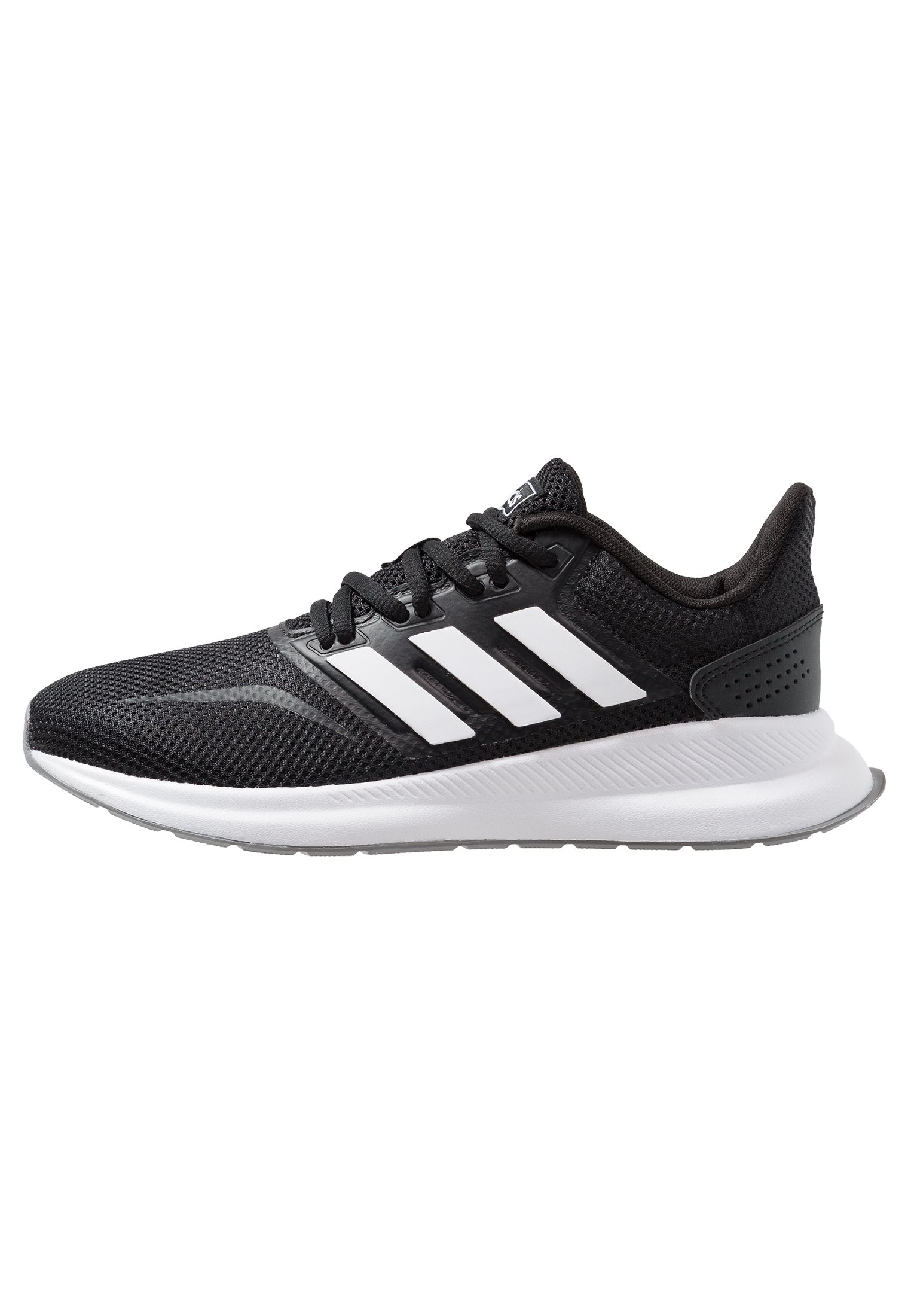 adidas Performance RUNFALCON Nøytrale løpesko core black