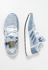 adidas Performance - PUREBOOST GO - Neutrální běžecké boty - footwear white/legend marine - 1