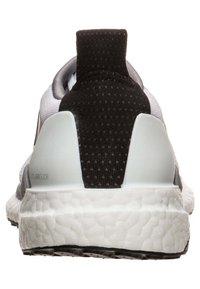 adidas Performance - SOLAR GLIDE W - Chaussures de running neutres - footwear white/core black/grey heather - 5