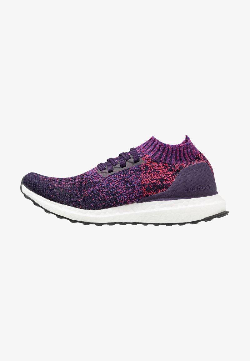 adidas Performance - ULTRABOOST UNCAGED - Chaussures de running neutres - legend purple/legend purple/shock red