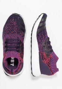 adidas Performance - ULTRABOOST UNCAGED - Chaussures de running neutres - legend purple/legend purple/shock red - 1