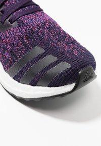 adidas Performance - ULTRABOOST UNCAGED - Chaussures de running neutres - legend purple/legend purple/shock red - 5