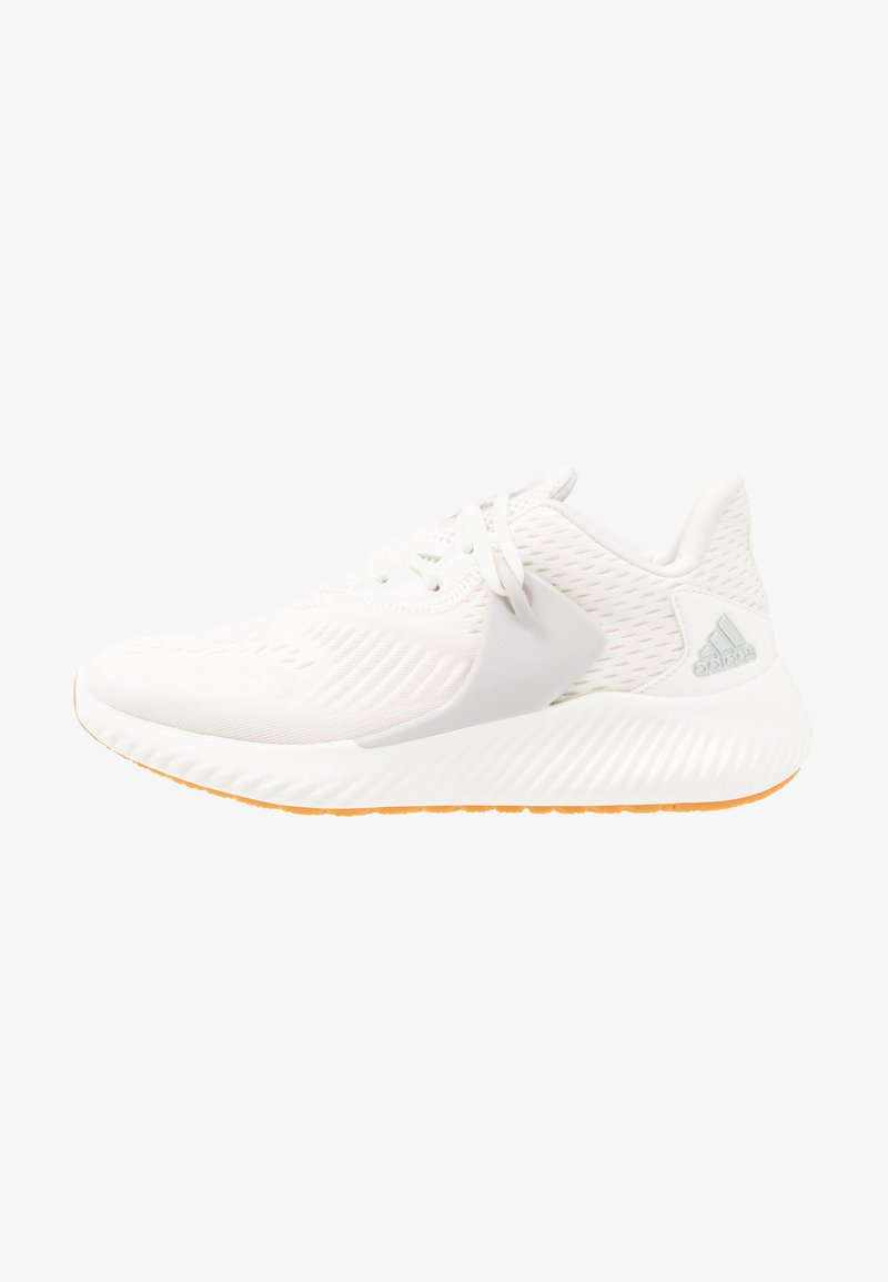 adidas Performance - ALPHABOUNCE RC 2 - Laufschuh Neutral - cloud white/silver metallic/grey one