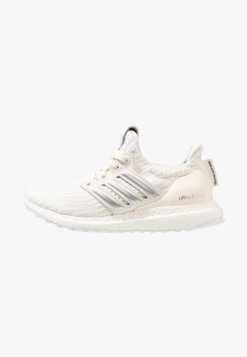 adidas Performance - ULTRABOOST X GAME OF THRONES  - Neutral running shoes - offwhite/silver metallic/core black