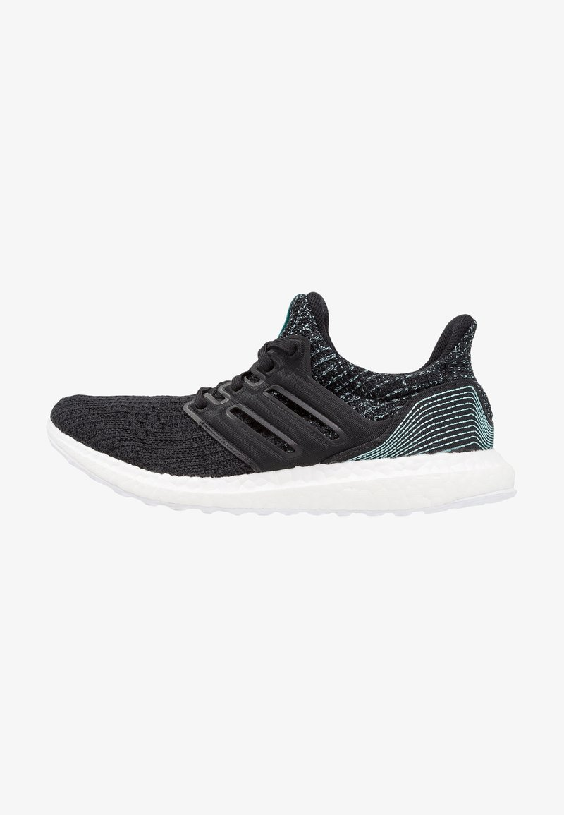 adidas Performance - ULTRABOOST PARLEY - Laufschuh Neutral - clear black/footwear white