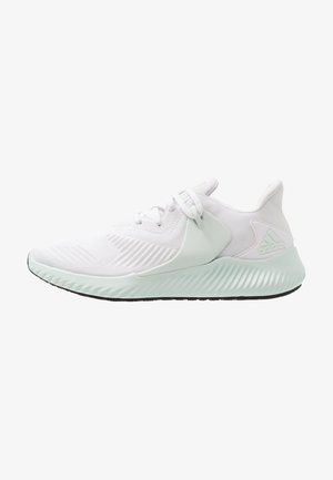 ALPHABOUNCE RC 2  - Laufschuh Neutral - footwear white/ice mint