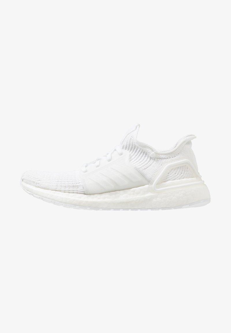 adidas Performance - ULTRABOOST 19 - Laufschuh Neutral - footwear white/grey one/core black