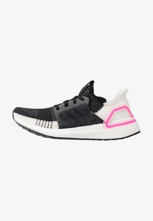 ULTRABOOST 19 - Neutrální běžecké boty - core black/footwear white