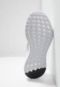 adidas Performance - SENSEBOOST GO - Neutral running shoes - footwear white/grey one/core black - 4