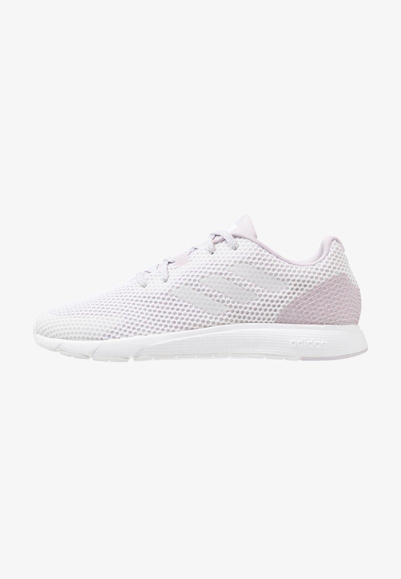adidas Performance - SOORAJ - Neutral running shoes - footwear white/mauve