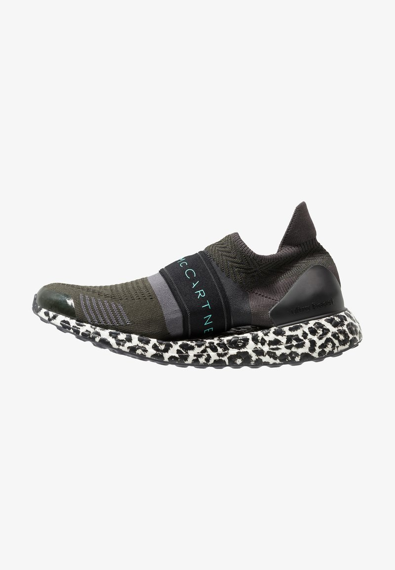 adidas by Stella McCartney - ULTRABOOST X 3D SPORT RUNNING SHOES - Nøytrale løpesko - green