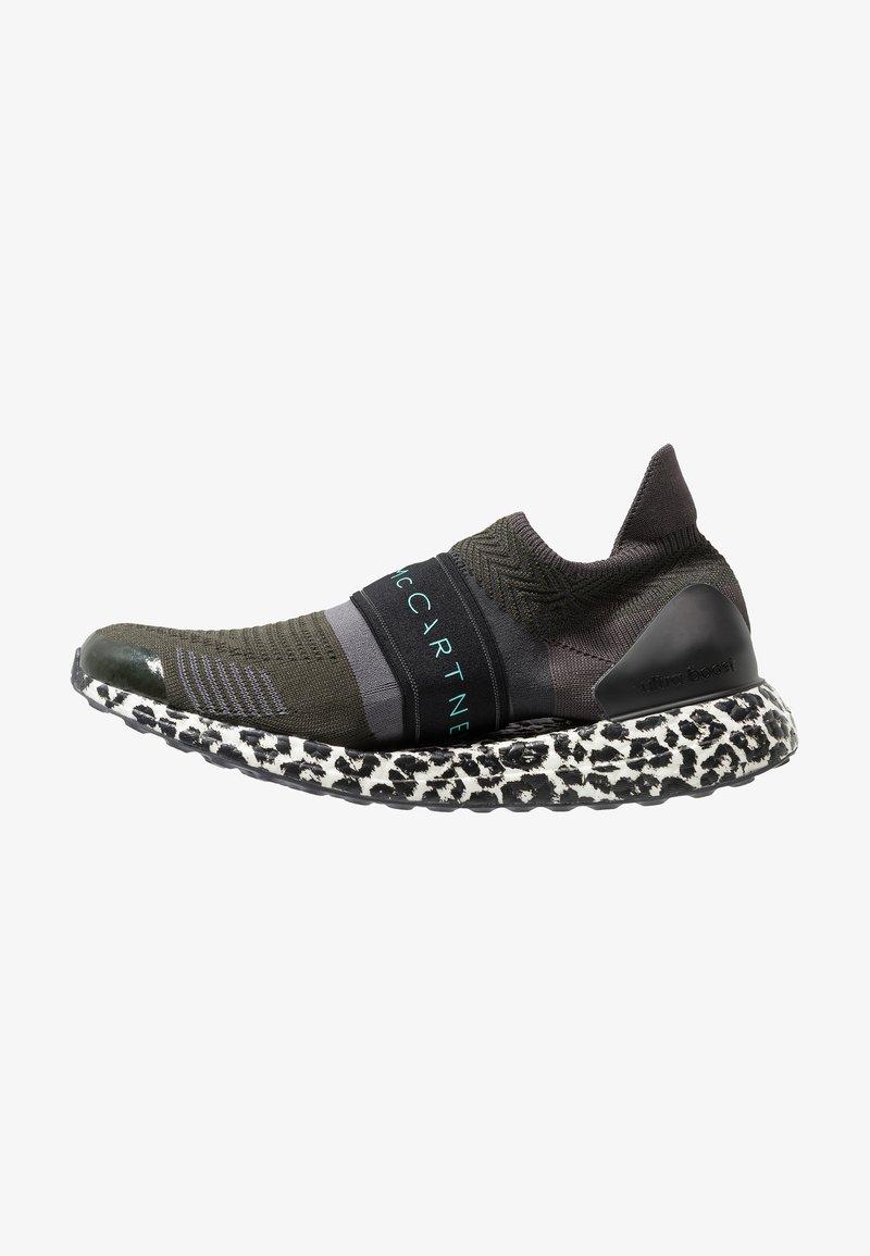 adidas by Stella McCartney - ULTRABOOST X 3D SPORT RUNNING SHOES - Laufschuh Neutral - green