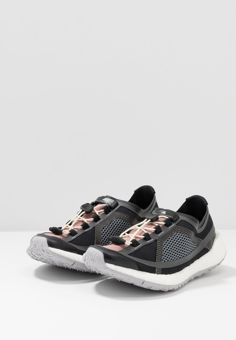 By Black Iron De HdChaussures utility Adidas Mccartney Pulseboost smoke Running Metallic Pink Stella Neutres lTKcFJ31