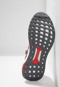 adidas by Stella McCartney - ULTRABOOST X 3.D. S. - Neutrala löparskor - red - 4