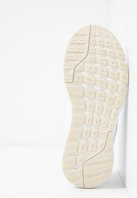 adidas Performance - GALAXY  - Juoksukenkä/neutraalit - footwear white/raw white - 4