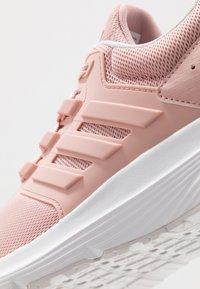 adidas Performance - GALAXY  - Neutral running shoes - pink spice/dash grey - 5