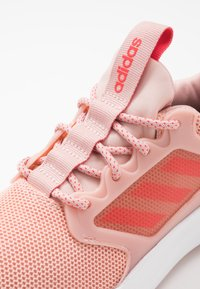 adidas Performance - ENERGYFALCON X - Neutral running shoes - pink spice/shock red/glow pink - 5
