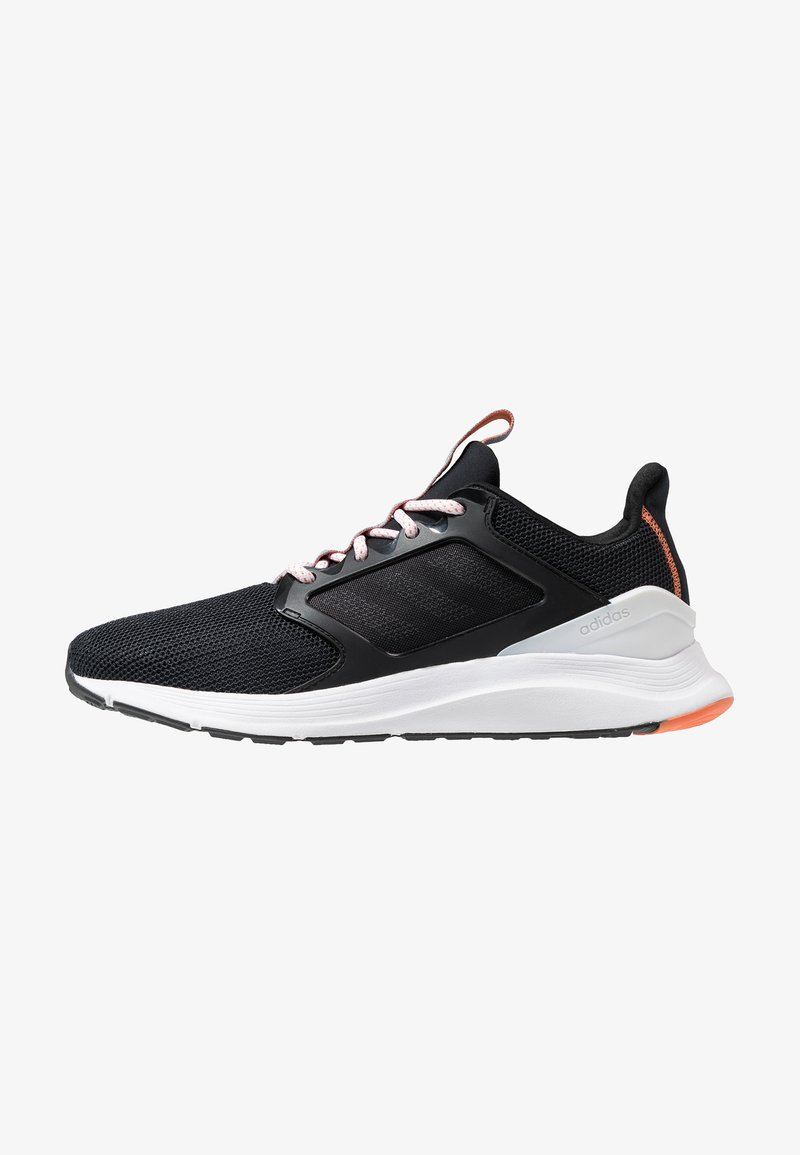 adidas Performance - ENERGYFALCON X - Laufschuh Neutral - core black/footwear white/grey