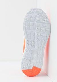 adidas Performance - ENERGYFALCON X - Zapatillas de running neutras - signal orange/core black/glow orange - 4