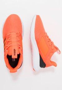 adidas Performance - ENERGYFALCON X - Zapatillas de running neutras - signal orange/core black/glow orange - 1