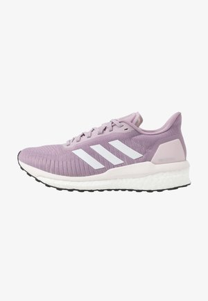 SOLAR DRIVE 19 - Obuwie do biegania treningowe - soft vision/footwear white/orchid tint