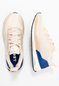 adidas Performance - SOLAR BOOST ST 19  - Hardloopschoenen neutraal - footwear white/collegiate royal - 1