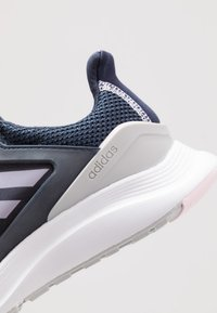 adidas Performance - ENERGYFALCON X - Neutral running shoes - legend ink/clear pink/tech ink - 5