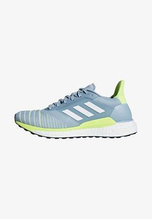 Solar Glide Shoes - Obuwie do biegania treningowe - blue