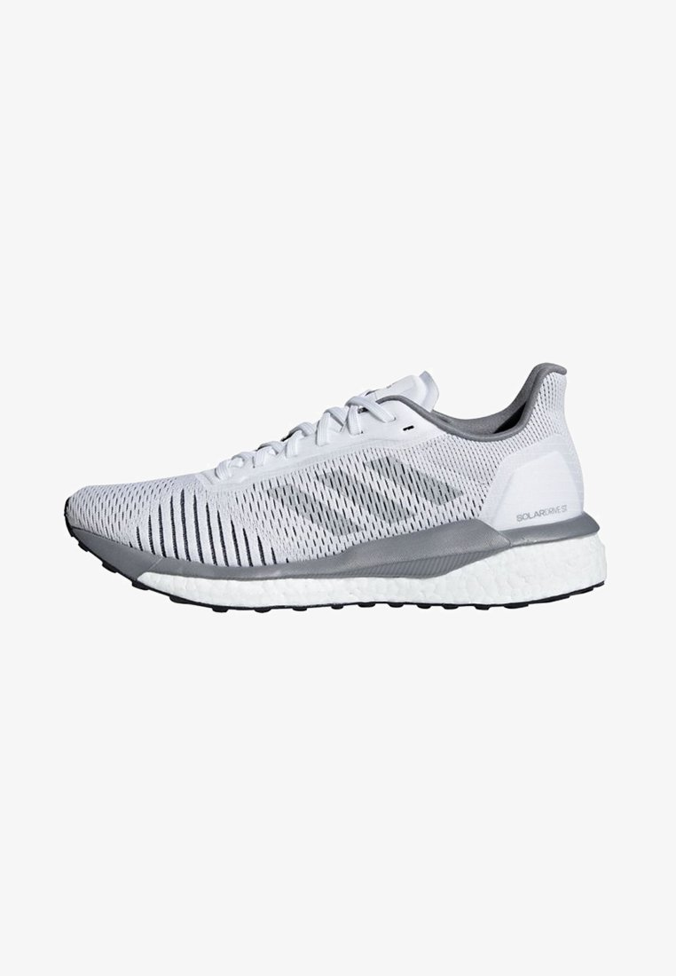 adidas Performance - Solardrive ST Shoes - Neutral running shoes - white/black/grey