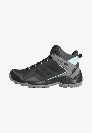 TERREX EASTRAIL MID GTX SHOES - Fjellsko - grey
