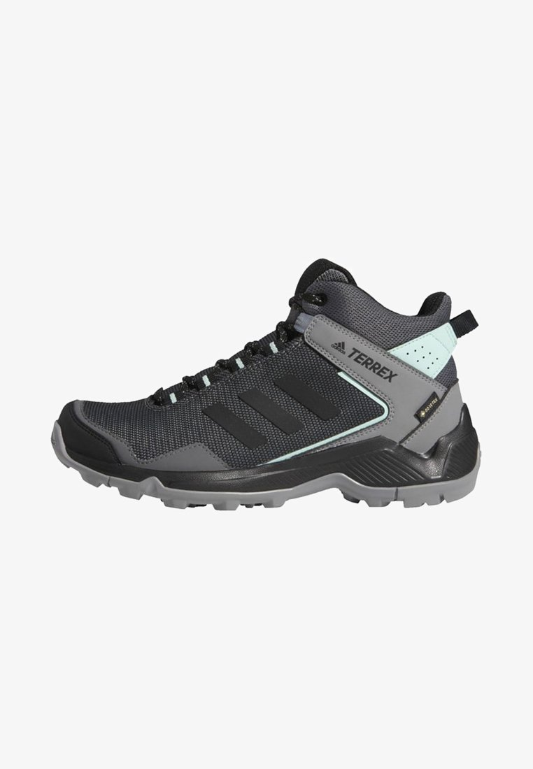 adidas Performance - TERREX EASTRAIL MID GTX SHOES - Chaussures de marche - grey